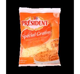 Fromage rapé spécial grati