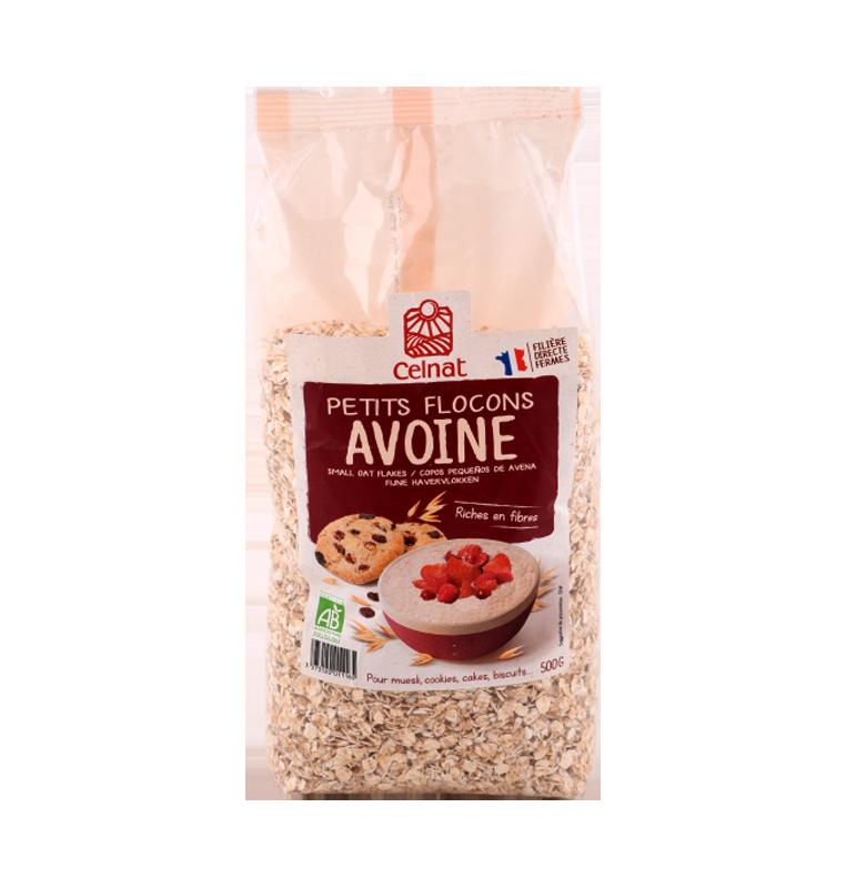 Céréale d'avoine