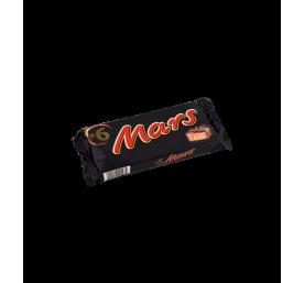 Barre chocolat fourré