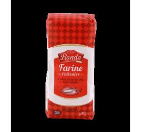 Farine patissière