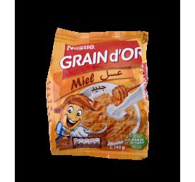 Céréale blé
