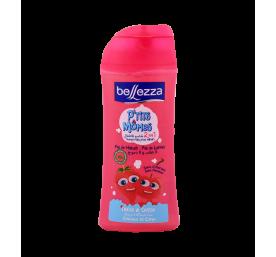 Shampooing pour enfant