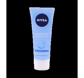 Crème gommage pour visage