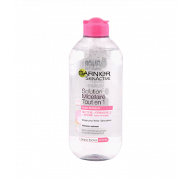 Lotion démaquillante solution micellaire
