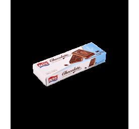 Biscuit nappé