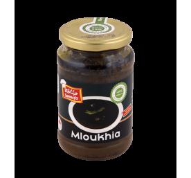 Mloukhia sans viande