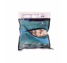 Crevettes cuites décortiquées