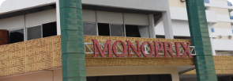 Monoprix Saadi
