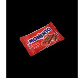 Barre biscuitée