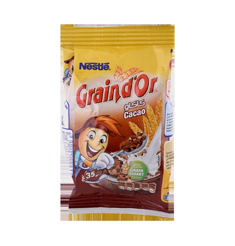Céréale