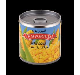 Maïs en grain