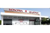 Monoprix  Carthage