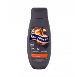 Shampooing homme