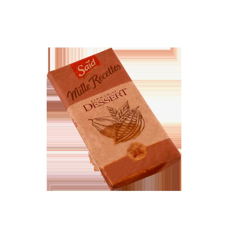 Chocolat dessert
