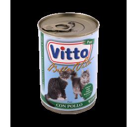 Aliment pour chat