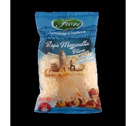 Mozzarella râpé