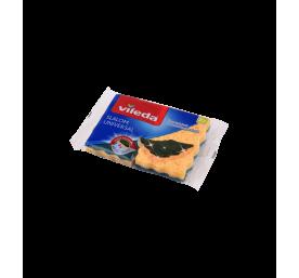 Tampons éponge à récurer