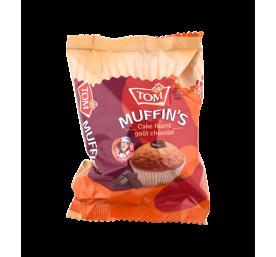 Muffin fourré