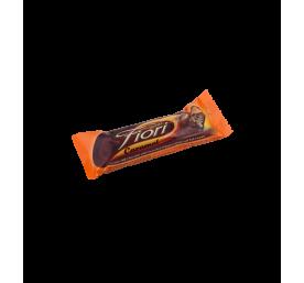 Barre chocolatée