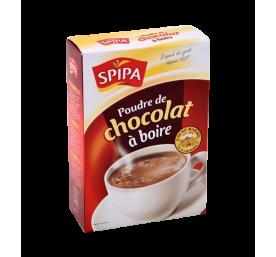 Chocolat instantané