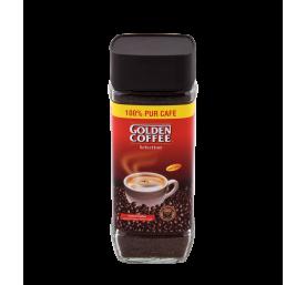 Café soluble selection