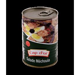 Salade méchouia