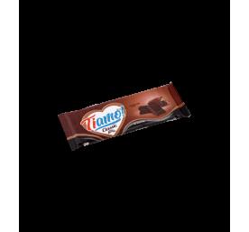 Chocolat préparation alimentaire