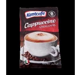 Café soluble capuccino