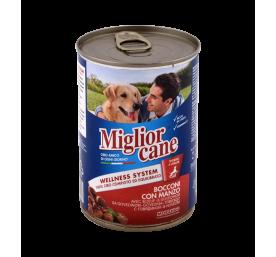 Aliments pour chien