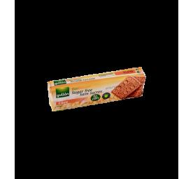 Biscuit en fibre