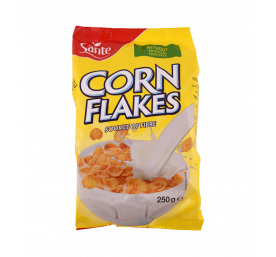 Cornflakes maïs