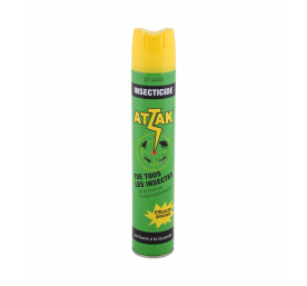 Insecticide tous insectes