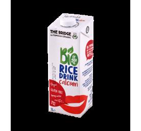 Boisson de riz bio
