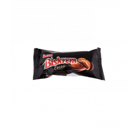 Biscuits fourrés