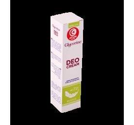 Crème déodorante
