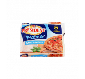 Fromage slice pizza