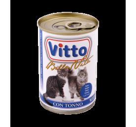 Bouchées pour chat