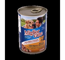 Aliment pour chien